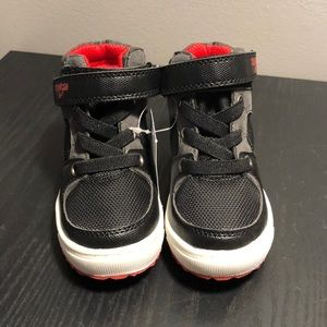 Brand new OshKosh toddler boy sneakers